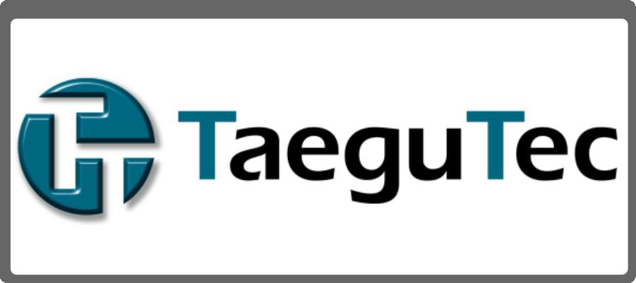 TaeguTec Logo