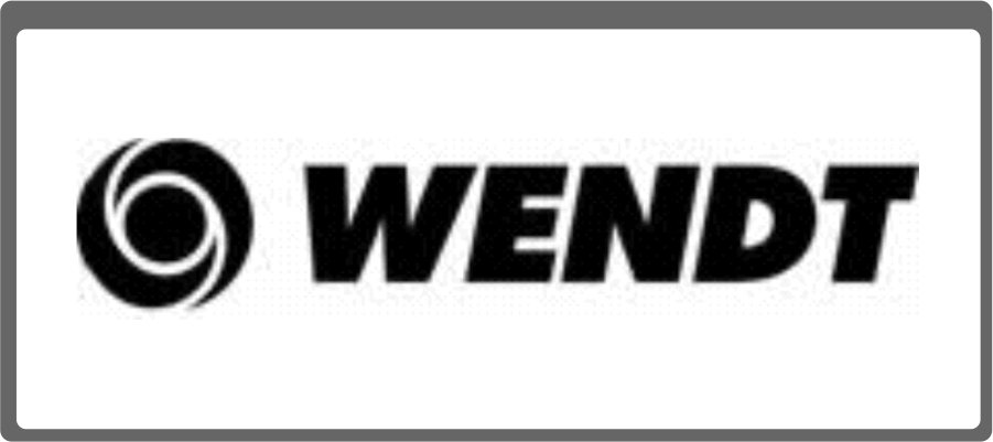 WENDT logo